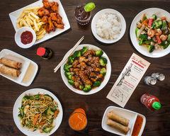 Su's Chinese Cuisine