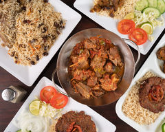 Shinwari Afghan Restaurant