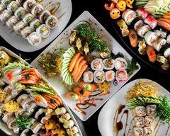 Bankai Japanese Food