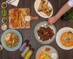 Bill's Asian & Kebab House (Hobart)