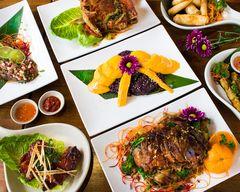 BKK101 Thai Cuisine