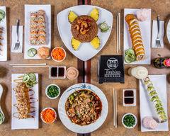 Toshiro Sushi Bar