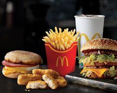 McDonald's El Zapote