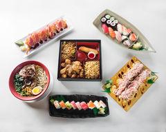 Kai Japanese sushi restaurant