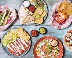 Taco Bar Göteborg