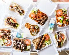 Hamza & Madina Halal Food - Hempstead