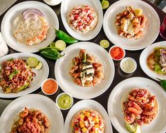 Fullenios Taco Fish (Tres Torres)
