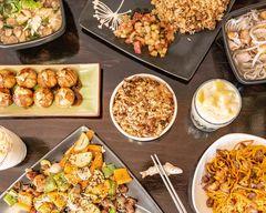 Zao Shen Cocina Asiática