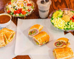 Potbelly Sandwich Works (501 E Coliseum Blvd)