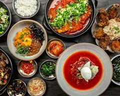 Samwon Garden BBQ