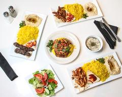 Dubai Mediterranean Restaurant and Bar
