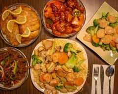 Sunshine Chinese Restaurant