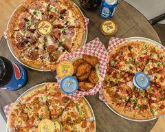 Camy's Pizza (Maple Ridge)