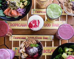 Tropicana Juice Food Bar