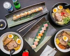 Wa Sushi & Ramen