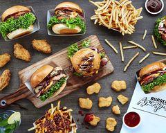 Burgers Anonymous Fairfield