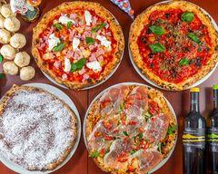 ピッツェリア ダ チーロ Pizzeria Da Ciro