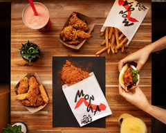 Monga Fried Chicken (Yonge & Bloor)