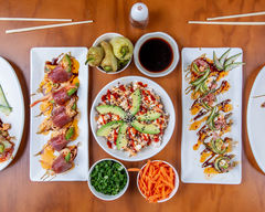 Sushi-lo