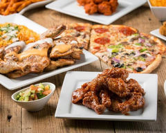 Brooklyn Halal Grilled Chicken and Pizza
