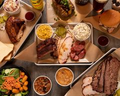 True Texas BBQ (Midland)