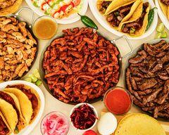 Taco H Triunfo