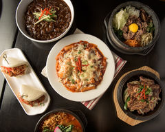 Bab Korean Bistro