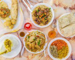 Singh's Roti Shop Restaurant and Bar