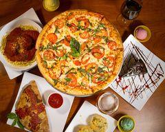 Pizza Lounge