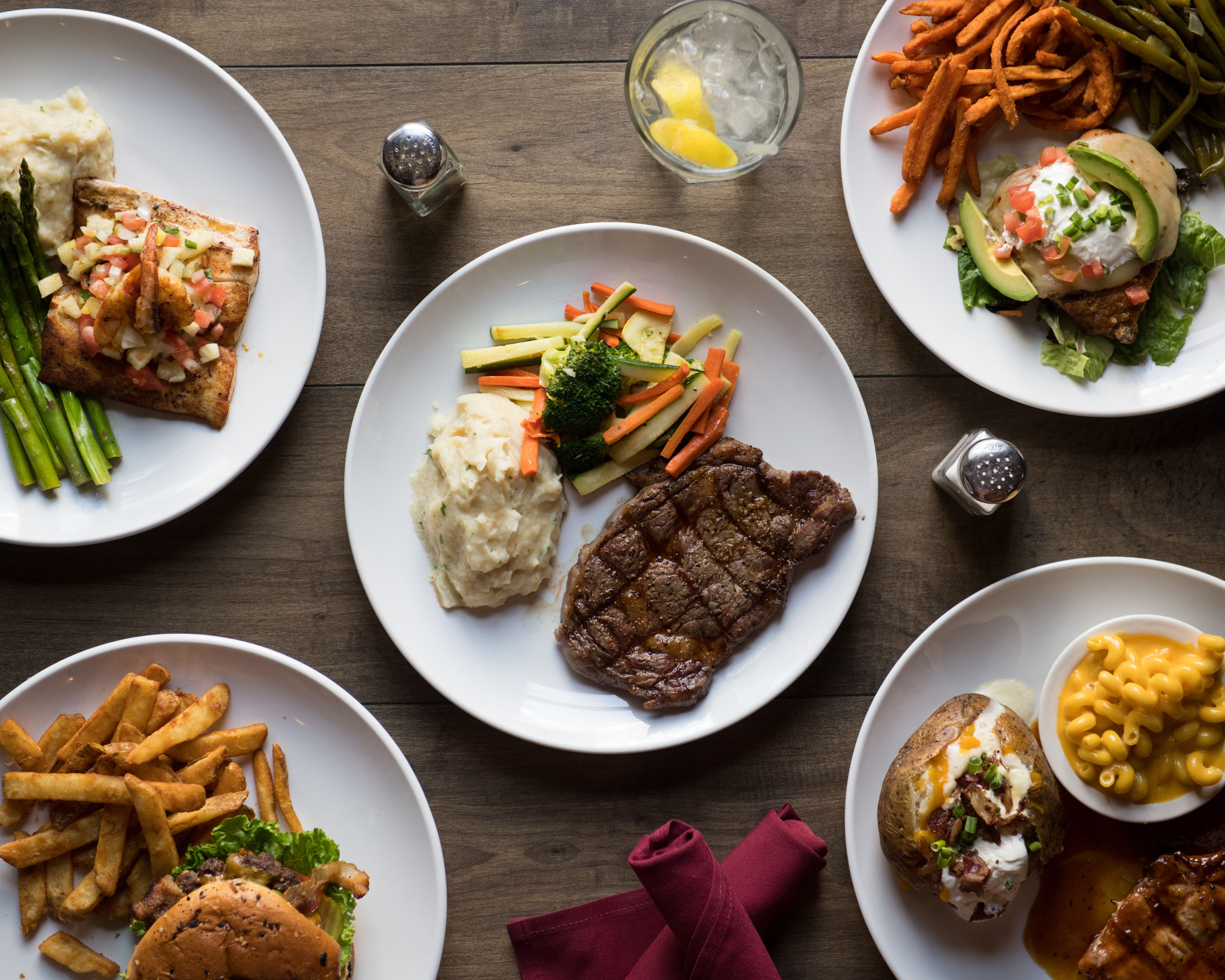 Pecos Grilling Company Delivery | Tomball | Uber Eats