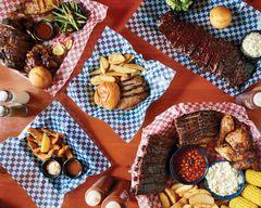 Da Hickory House BBQ- Oxnard