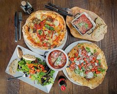 La Leggenda Pizzeria