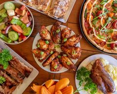 Gourmet Pizza World (Corrimal)