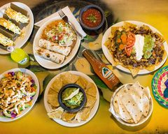 Rudy's Tacos (16th Street)