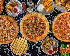 Pizza n' Play Plaza Cachanilla