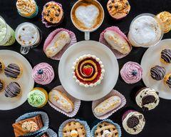 The Cupcake Company Café