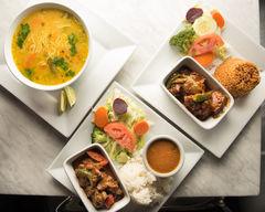 HomeRun Cafe and Restaurant