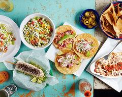 Poblanos Mexican Grill (Baston Rd)