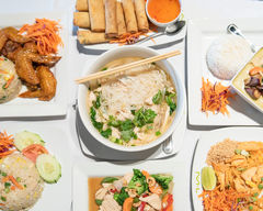 Downtown THAI and PHO