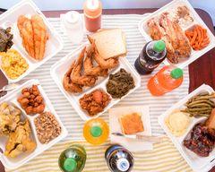 L&G Southern Soul Food