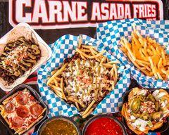 Carne Asada Fries JRZ
