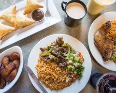 Simba Ugandan Restaurant
