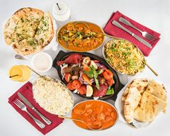 Mirch Masala and Indian Sweets Cuisine