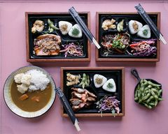 Bento Boys (by the Modern Eatery)