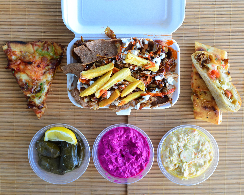 Bonner Turkish Kebab Takeaway In Canberra Delivery Menu Prices Uber Eats
