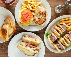 JJ's Sandwiches
