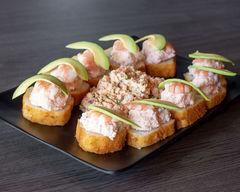 Macau Sushi