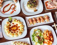 Nikkei Dos26 Sushi