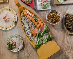 Park Sushi