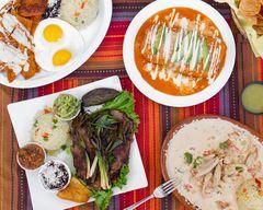 La Esperanza Restaurant and Bakery (Long Beach)